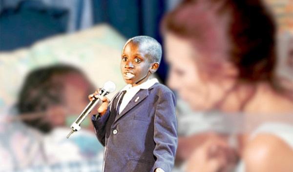 Google vinh danh Nkosi Johnson - Người hùng nhỏ với bài phát biểu khiến 10.000 người chết lặng 2