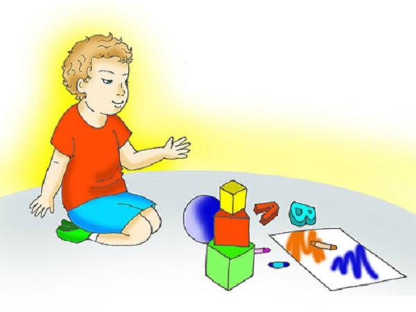 Muốn con trở thành đứa trẻ thông minh cha mẹ nên làm gì